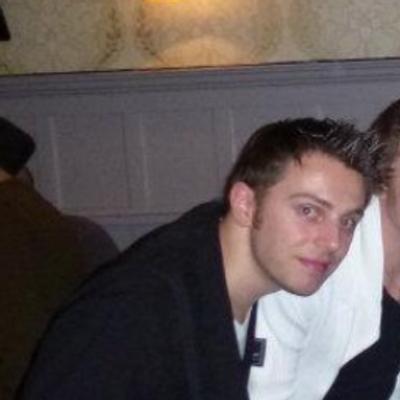 Hunter Gibson (@_huntergibson) Twitter profile photo