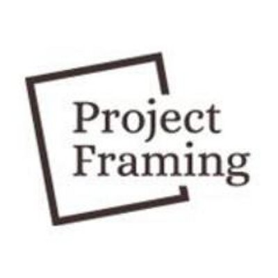 Project Framing on Twitter: \