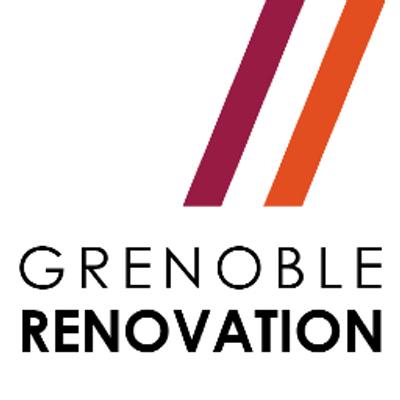grenoble renovation grenoblerenov twitter. Black Bedroom Furniture Sets. Home Design Ideas