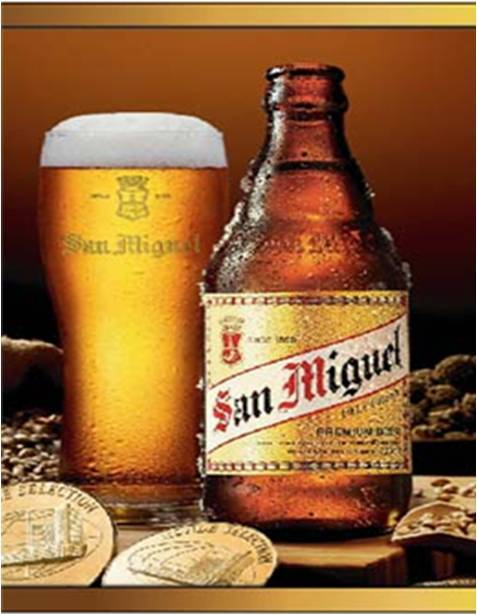 OUR BRANDS | San Miguel Brewery Inc.