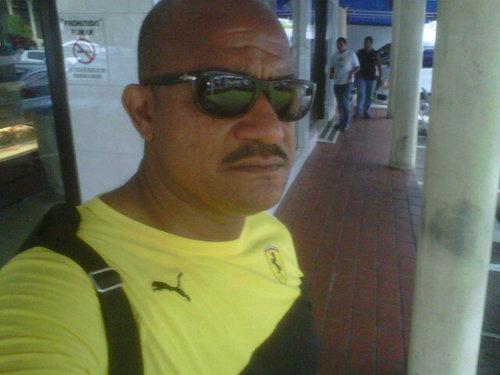 Augusto Alvarado Profile