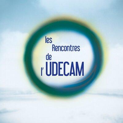 Rencontres de l'Udecam : demandez le programme!