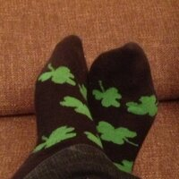 Irish Socks | Social Profile