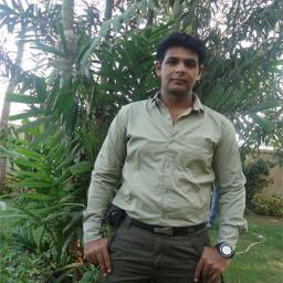 Sanjay Bodriya