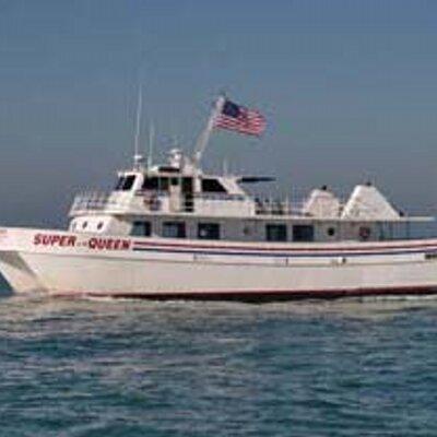 Queen fleet queenfleet twitter for Queen fleet deep sea fishing