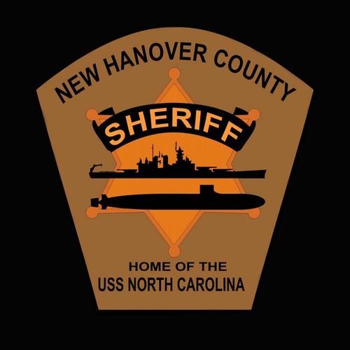 New Hanover Sheriff