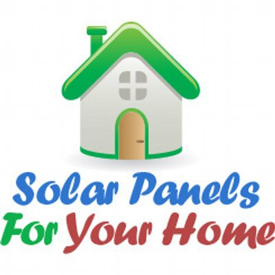 how to set up solar panels for your home