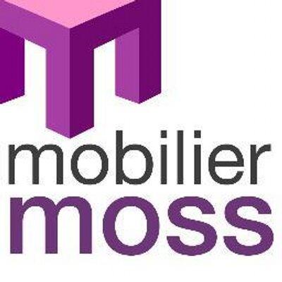 mobilier moss mobiliermoss twitter. Black Bedroom Furniture Sets. Home Design Ideas