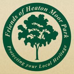 Heaton Moor Park
