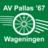 Pallas '67 Wageningen