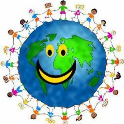 HAPPY WORLD SOCIETY (@goodman4...