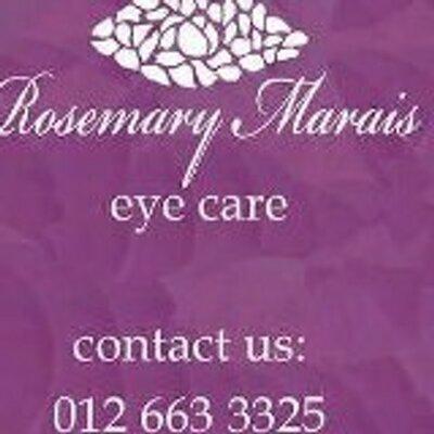 94df0f880de0 Rosemary Eyecare ( RosemaryEyecare)