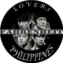 FRHLoversPH OFFICIAL Social Profile