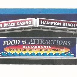 Hampton Beach Casino Hbcnh Twitter