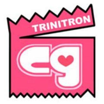 trinitron cg