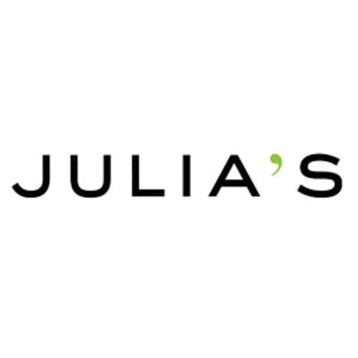 Afbeeldingsresultaat voor julia's pasta logo