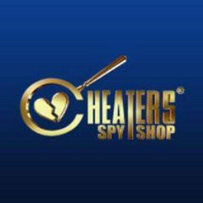 cheaters spy shop com