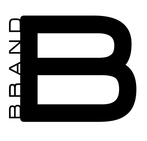 Image result for brand B