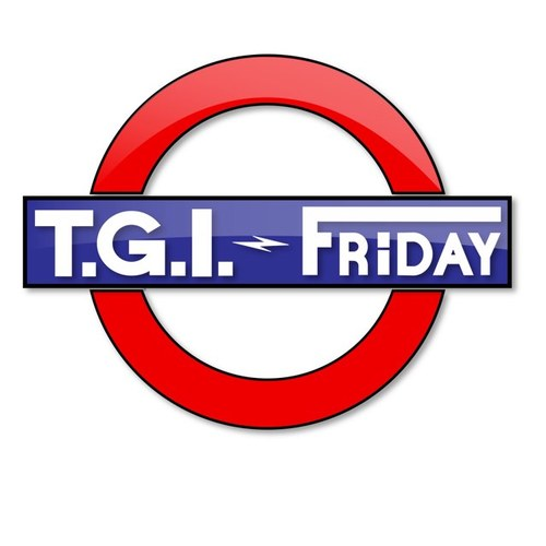 employment and t g i friday While you are receiving employment  you must complete reports to show that you are eligible the internet reporting service  monday to friday.