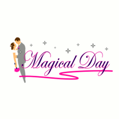 magicaldayky on twitter percentage breakdown for your wedding