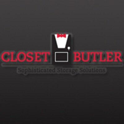 Closet Butler