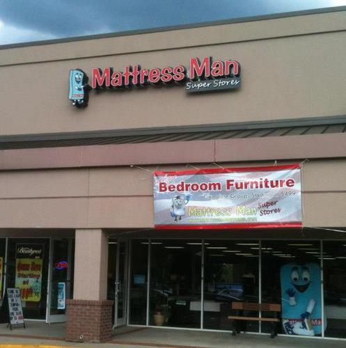 Mattress Man MattressManNC