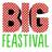 thebigfeastival retweeted this