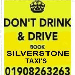 SILVERSTONE TAXIS