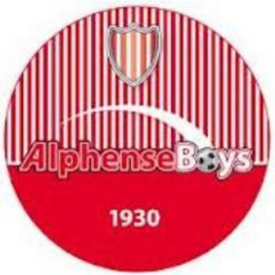 Afbeeldingsresultaat voor Alphense Boys