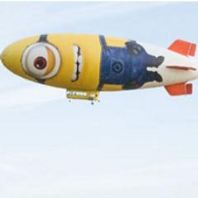 #Despicablimp | Social Profile