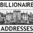 Billionaire Addresses