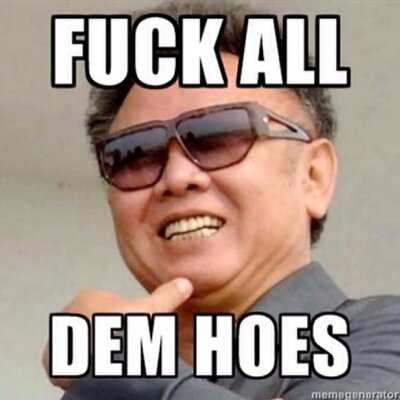 fucking hoes: