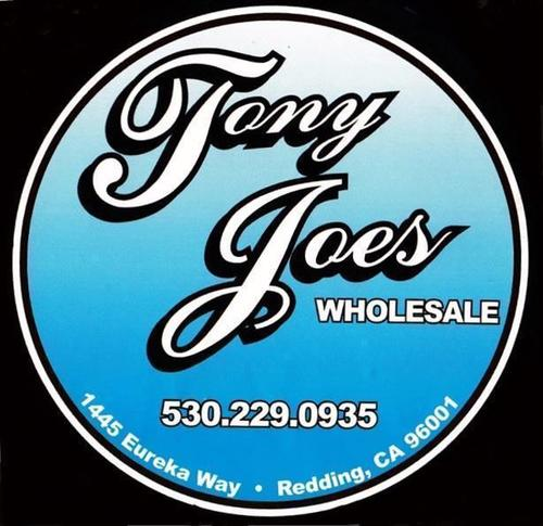 Tony Joes Wholesale
