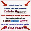 Celebrity Remix (@CelebrityRemix) Twitter