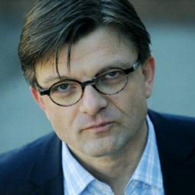 Christoph Prantner on Muck Rack