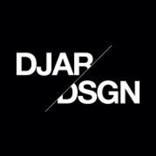 DJAR DSGN Djardesign Twitter