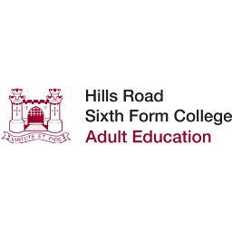 Adult Education Hills Road Sixth Form College