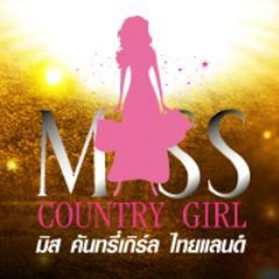 Miss Country Girl TH