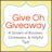 Give Oh Giveaway twitter profile