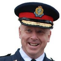 Chief Steve Tanner | Social Profile