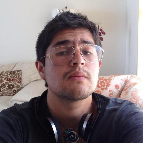 Luis Coronel Twitter