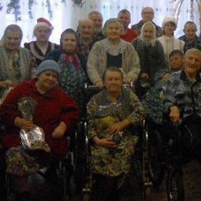 Строчковский дом интернат для престарелых и инвалидов дом престарелых володарский
