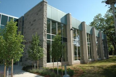 Beryl Ivey Library