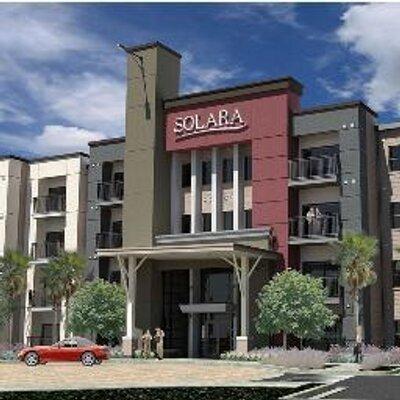 Solara Apartments Lake Mary Fl