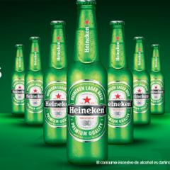 @HeinekenBolivia