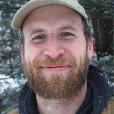 Justin Cober-Lake on Muck Rack