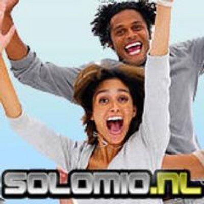 Solomio chat