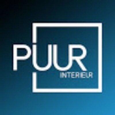PUUR Interieur (@PUUR_interieur) | Twitter