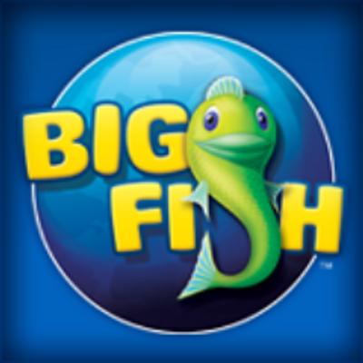 Big fish careers bigfish careers twitter for Big fish seattle