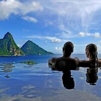 JADE MOUNTAIN | Social Profile